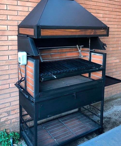 Bargiotti Chile Muebles Terrazas Quinchos Mas Que Un